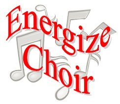 Energize Community Choir
